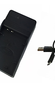el23 micro usb mobiele camera batterij oplader voor Nikon P900's p610s p600 s810c
