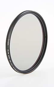 orsda® mc-CPL 72mm super slanke waterdicht gecoat (16 layer) FMC cpl filter