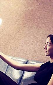 ny nyhed LED lampe natlampe tilfældig farve