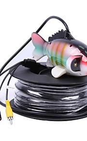 CCTV 1000tvl 20meters 2 stuks reeks leds onderwater vissen videocamera fishfinder