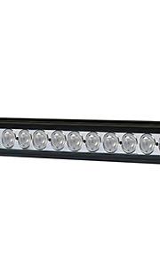 1 stk af høj kvalitet 27 '' 120W Cree førte lys bar enkelt række lastbil LED lys bar IP68 LED lys bar