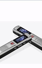 genesis ark tc-400 mini hd tele geluid mp3 voice recorder lang (8G)