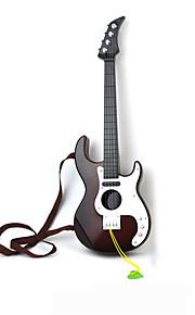 juguete música Nailon / Madera Negro puzzle de juguete juguete música