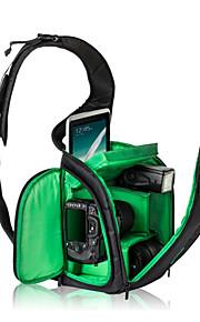 SLR-Taske-Universal / Canon / Nikkon / Olympus / Sony / Samsung / Pentax / Ricoh hår / Fujifilm / Fujitsu / Casio / Kodak / Panasonic-