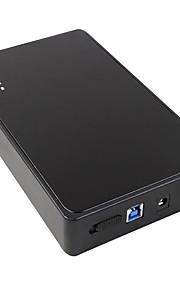 "3.5 ""USB 3.0 SATA Ekstern harddisk"