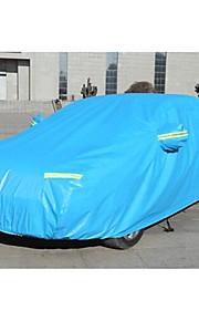 bilindustrien leverancer PEVA bil dække uv solcreme støvtæt