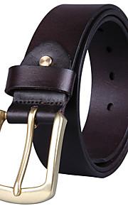 Men Fur Waist Belt,Work / Casual Alloy All Seasons