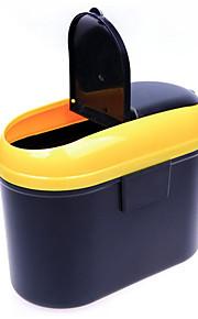 bil affaldsstativet / køretøj om bord / handy papirkurven, kan udskrives logo, opbevaringsboks