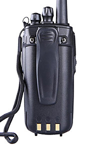 S-500PLUS Walkie-talkie No Mentioned No Mentioned 400 - 450 MHz No Mentioned 3 Km - 5 Km Funzione di risparmio energetico No Mentioned