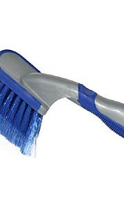 herramientas de limpieza del coche del cepillo de agua / lavado / limpieza con cepillo suave lavado de coches herramienta portátil