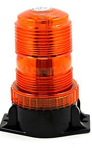 strobe waarschuwingslampje enkele flash baken amber universele auto styling dag lichten parking LED-verlichting buitenverlichting
