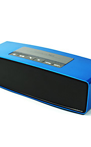 Wireless Bluetooth Car Speakers, Bluetooth Audio ,U Disk, Card Can Be Inserted