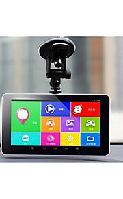 KAART GPS navigator auto draagbare navigatie