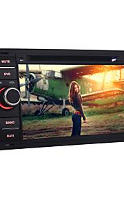 quad core Android 5.1.1 auto dvd-speler voor ford focus2 / mondeo 2003 ~ 2007 met 1024 * 600 hd 7 inch radio gps