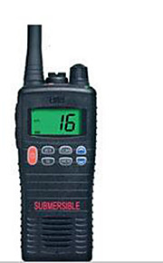 HT644 Walkie-talkie No Mentioned No Mentioned 400 - 450 MHz No Mentioned 3 Km - 5 Km Funzione di risparmio energetico No Mentioned