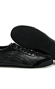 Onitsuka Tiger MEXICO 66 Кеды / Беговые кроссовки / Повседневная обувь / Кроссовки для скейтбординга Муж. / Жен.Противозаносный /