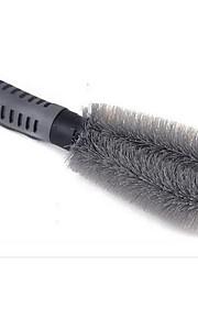 bil dæk hjul børste bilvask børste bil rengøring forsyninger værktøjer