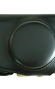 Digital Kamera-Taske-Canon-Sort