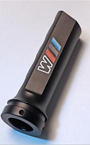 BMW Serie 1 x1 3 serie di forniture di freni interni auto rimontare alluminio leva in lega di freno a mano