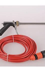husstand bilvask pakke simpel bilvask kan tilsluttes vandhanen selvrensende værktøj