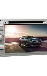Android 5.1.1 auto gps navigatie voor Ford C-MAX / s-max / transit 2005 ~ 2007 met dvd-radio bluetooth wifi spiegel koppeling