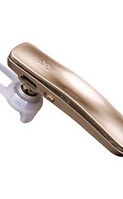 Fineblue HF88 Kanaal-oordopjes (in gehoorgang)ForMediaspeler/tablet / Mobiele telefoon / ComputerWithmet microfoon / DJ / Volume Controle
