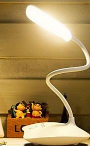 Bureaulampen-LED / Oplaadbaar / Oogbescherming-Hedendaags-Kunststof
