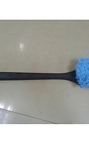bil skønhed rengøringsmateriel langskaftet børste hub