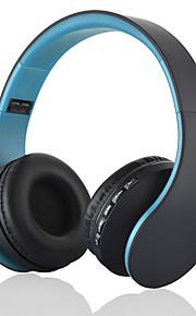 Neutral produkt YM-520BT Høretelefoner (Pandebånd)ForMedie Player/Tablet / Mobiltelefon / ComputerWithMed Mikrofon / Sport / Hi-Fi /