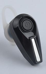 Neutral Product GL05 Kanaal-oordopjes (in gehoorgang)ForMobiele telefoonWithmet microfoon / Bluetooth