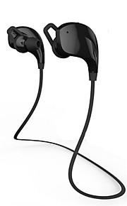 Neutral Product W2 Oordopjes (in-oor)ForMediaspeler/tablet / Mobiele telefoon / ComputerWithmet microfoon / DJ / Volume Controle / Gaming