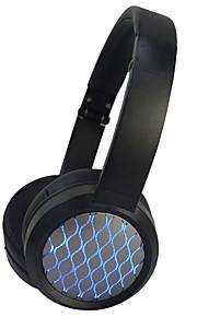 ECHOTECH YM-520BT Høretelefoner (Pandebånd)ForMedie Player/Tablet / Mobiltelefon / ComputerWithMed Mikrofon / Sport / Hi-Fi / Bluetooth