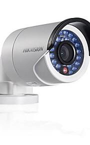 hikvision® mini ip bullet kamera ds-2cd2035-i 6mm linse h.265 3MP IP67 dag / nat multi-udgave