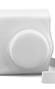 Digital Kamera-Etui-Fujifilm-Hvid / Sort / Pink / Blå / Brun