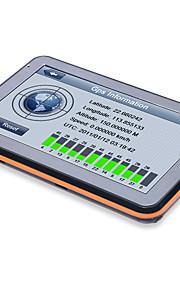 4,3 inch / gps / autonavigatiesysteem / portable / autonavigatie