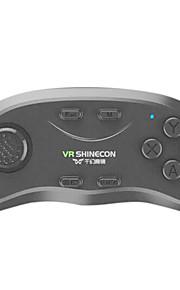 Fabriek-OEM-1-Gaming Handvat / Bluetooth-Kunststof-Bluetooth-Controllers- voorSmartPhone-