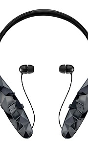 OXA HWS-970 Draadloze OortelefoonForMediaspeler/tablet / Mobiele telefoonWithmet microfoon / Bluetooth