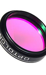 ny optolong 1,25 25nm o-iii filter til teleskop 1,25 tommer okular skærer lysforurening