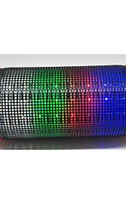 cmpick Y35 bluetooth speaker muziek pulserend licht stereo speakers