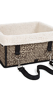 Pet Booster Seat Car Dog Seat Carrier Pet Cage