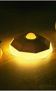 Tischlampen-LED-Modern/Zeitgemäß-PVC