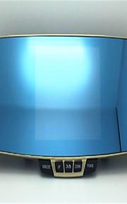 Fabriek-OEM 5 inch Allwinner / novatek TF-kaart Zwart Auto Camera