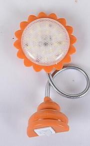 Учебные лампы-Светодиодные / Защита глаз-Современный-Пластик