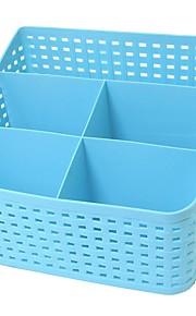 קופסאות אחסון מדפסות משולבות,פלסטיק