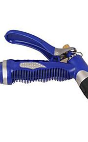 herramienta de limpieza del cabezal de tubería de agua coche pulverización de agua de lavado de coches lavado de cañón hogar lleno de