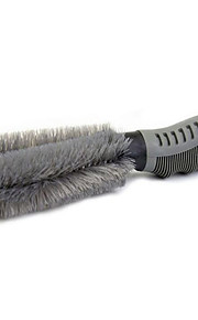 Cepillo neumático cepillo de usos múltiples del automóvil reforzado para automóviles