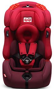 vehículo de uso de asientos de seguridad para niños con certificación 3c de 9 meses de edad del bebé -12 años