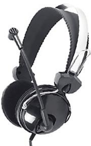 SALAR V81 Hoofdtelefoons (hoofdband)ForMediaspeler/tablet / ComputerWithmet microfoon / Ruisverminderend