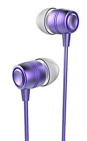 Neutral Product Q12 Hoofdtelefoons (hoofdband)ForMediaspeler/tablet / Mobiele telefoon / ComputerWithmet microfoon / DJ / Volume Controle
