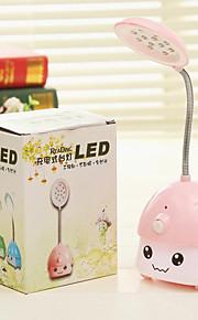 Schreibtischlampen-LED-Modern/Zeitgemäß-Plastik